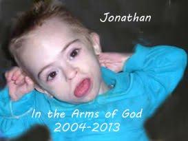 Jonathan Memorial